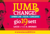 Jump for Change! Un grande evento musicale per Lecce 2019