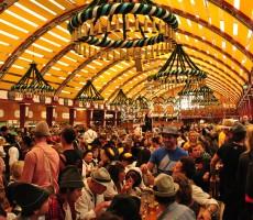Oktoberfest - foto oktoberfest.it