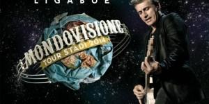 Ligabue - Mondovisione Tour 2014