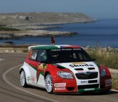 Rally del Salento 2014