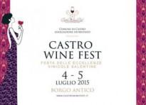 Castro Wine Fest 2015