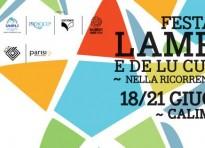 Festa dei Lampioni e de lu Cuturùsciu 2016