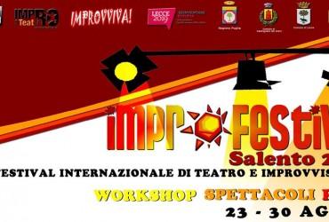 ImproFestival 2014