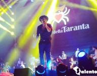 Notte della Taranta 2014 - Alessandro Mannarino