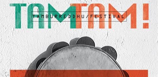 Tam Tam Tamburreddhu Festival