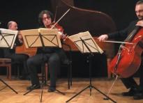 Quartetto Alcapicla