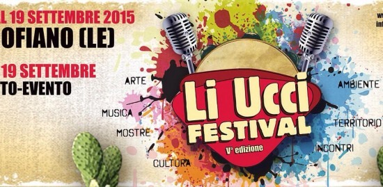 Li Ucci Festival 2015