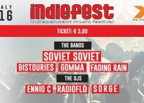 Indiefest 2016