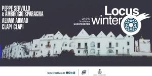 Locus Winter 2016
