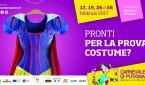 Carnevale Putignano 2017