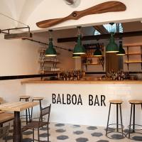 Farmacia Balboa - Interno 1