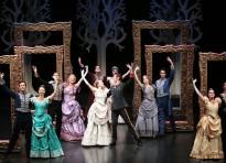 La Principessa Sissi. Il musical