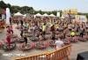 Street Workout, a Lecce la prima manifestazione fitness all'aria aperta