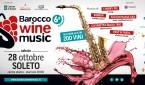 Barocco Wine Music Soleto 2017