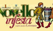 Novello in Festa, a Leverano ritorna l'appuntamento con il buon vino