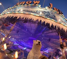 Londra Winter Wonderland 2