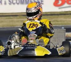 WSK Series 2012