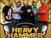 Special Guest Heavy Hammer liveset