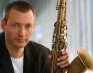 Martin Jacobsen Quartet in concerto
