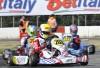 Il World Circuit La Conca pronto ad ospitare il terzo round della WSK Super Master Series