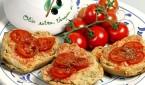 Friselle e pomodori