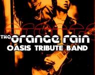 Orange Rain in concerto