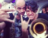 Manu Funk & Sandro Sax liveset