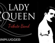 Lady Queen in concerto
