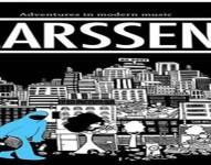 Larssen in concerto