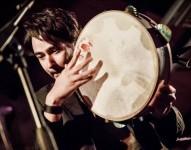 Antonio Castrignanò in concerto