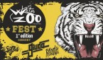 White Zoo Fest 2014