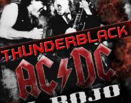 Thunderblack in concerto