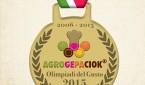 Agrogepaciok - Logo 2015
