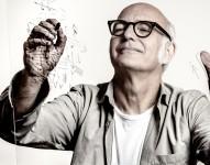 Piano Lab con Ludovico Einaudi in concerto