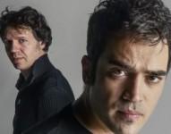 Raffaele Casarano e Mirko Signorile in concerto
