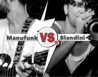 Manu Funk e Gabriele Blandini liveset