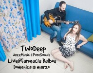 TwoDeep in concerto