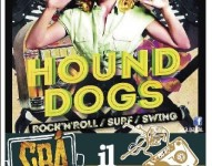 Hound Dogs in concerto