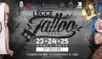 Lecce Tattoo Fest 2016