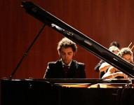 Roberto Esposito e Giorgio Distante in concerto