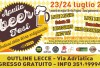 Apulia Beer Fest, due serate a tutta birra all'OutLine di Lecce