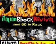 ItalianShockRevival in concerto