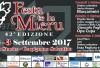 Festa te lu Mieru, a Carpignano un weekend dedicato al vino