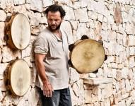 Crianza suoni a sud feat Giancarlo Paglialunga in concerto
