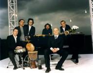 Piccola Orchestra Avion Travel in concerto