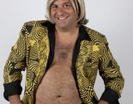 Serata cabaret con Gianluca Fubelli