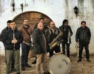 La Banda de Lu Mbroia in concerto