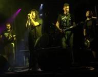 Rock Revolution in concerto