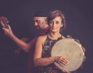 Enza Pagliara & Dario Muci in concerto