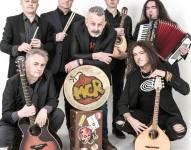 Modena City Ramblers in concerto
